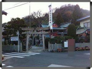 ヒカルの碁の聖地が岐阜にも?因島・東京・佐賀のロケ地についても!石切神社