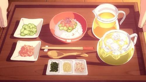 飯テロアニメ&漫画のおすすめ10選!お肉・お米など絵が綺麗なのは?2