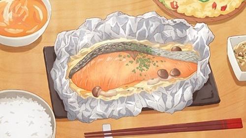飯テロアニメ&漫画のおすすめ10選!お肉・お米など絵が綺麗なのは?13