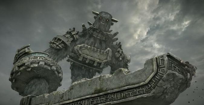 ワンダと巨像PS4のリメイク版の違いとは!隠し要素や隠しキャラは?4