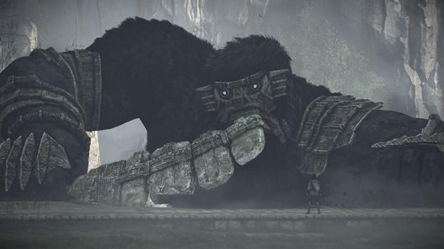 ワンダと巨像PS4のリメイク版の違いとは!隠し要素や隠しキャラは?5