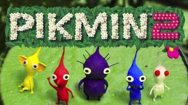 ピクミンシリーズでおすすめなのはどれ?hey pikminの評価や感想も!3