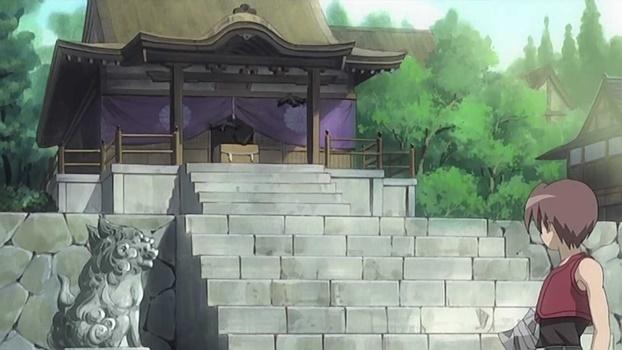 ひぐらしのなく頃に舞台・白川郷!白川八幡神社含むおすすめルート!4