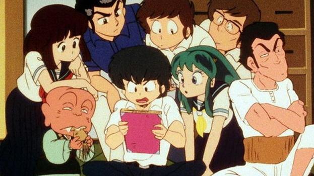 うる星やつらのアニメと漫画の違いとは!神回やおすすめは何話?3