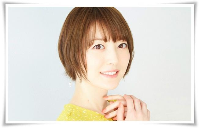 花澤香菜さんのメンヘラっぽい子おすすめ3選!男の子役もやってる?1